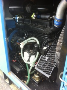 Moteur volvo occasion groupe electrognene