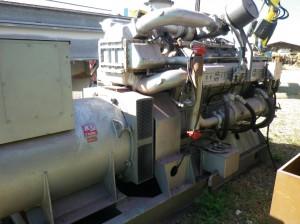 Poyaud 1100 KVA