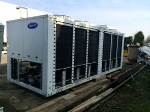 GROUPE FROID CARRIER 30 GX