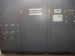 Atlas copco GA160 occasion