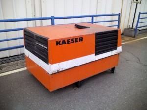 Lot Kaser compresseur