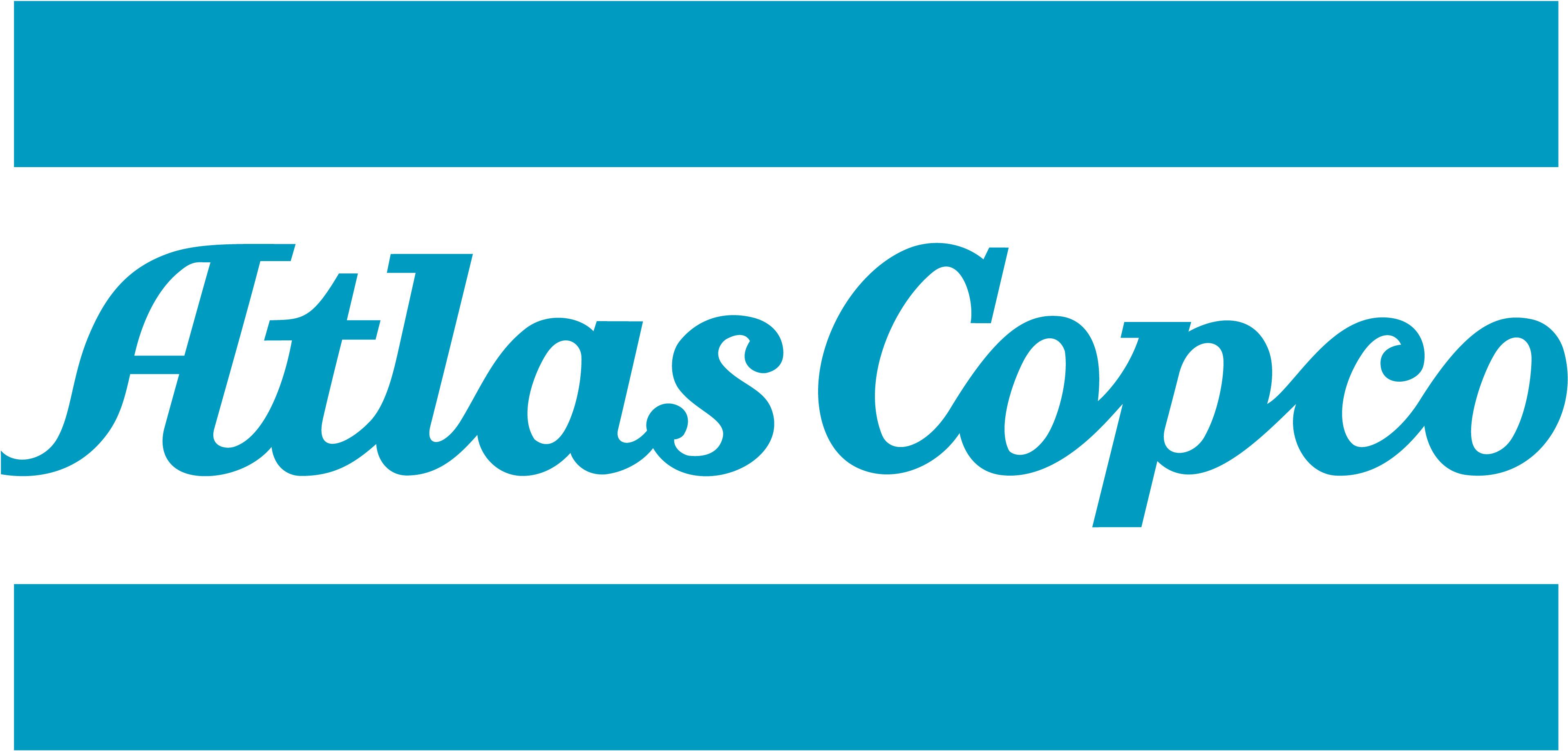 Reprise groupe compresseur atlas copco
